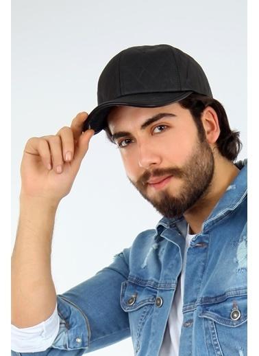 Axesoire Şapka Antrasit